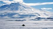 Băng ở Nam Cực đang tiếp tục dày lên