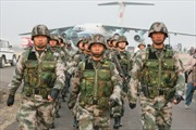 Trung Quốc tuyên bố đẩy mạnh cải tổ quân đội