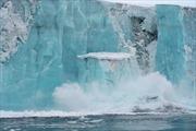 Nước biển tăng 3 mét trong những thế kỷ tới