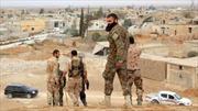 Syria kiểm soát đường tiếp tế trọng yếu tới Aleppo