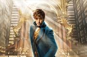 Thế giới phù thủy Harry Potter khuấy đảo năm 2016