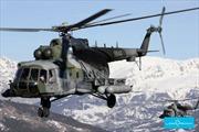 Trực thăng Séc gặp nạn khi tập trận tại Tây Ban Nha