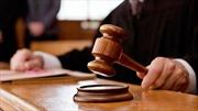 Trung Quốc cách chức 5 quan chức ngành tư pháp