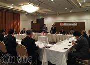 Hội thảo kinh tế Việt Nam tại Nhật Bản