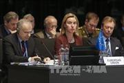 EU kêu gọi giải quyết tranh chấp ở Biển Đông