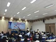 Triển lãm Quốc tế VIETBUILD Hà Nội 2015 lần thứ 2