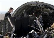 Điều tra viên chắc 90% máy bay Nga rơi do bom nổ