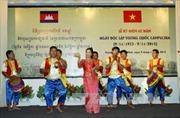 Kỷ niệm 62 năm Ngày độc lập Vương quốc Campuchia
