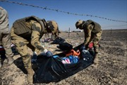 Ai Cập tiêu diệt thủ lĩnh IS tại Sinai