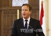 Thủ tướng Anh công bố kiến nghị 4 điểm cải cách EU