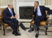 Nỗ lực hàn gắn quan hệ Mỹ - Israel
