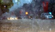 Tháng 4, gia tăng các hiện tượng dông, sét, tố lốc, mưa đá