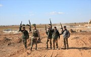 Quân đội Syria phá vỡ vòng vây IS tại Aleppo