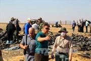 Ai Cập cho phép FBI điều tra tai nạn máy bay Nga