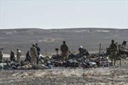 Không thể vội kết luận lý do máy bay Nga rơi