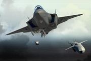Mỹ thử thành công tên lửa trang bị cho máy bay F-35