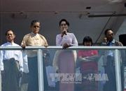 NLD đủ số ghế để chỉ định 2 ứng cử viên phó tổng thống