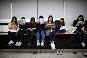 Sinh viên Hàn Quốc bỏ học chạy theo trường nghề