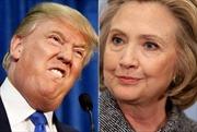 Tỷ phú Trump chế nhạo kiểu tóc mới của bà Hillary