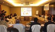 Tăng cường đối thoại, hợp tác giảm căng thẳng ở Biển Đông