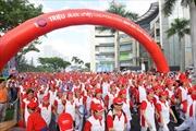 1000 người đi bộ hưởng ứng phòng chống đái tháo đường