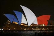Australia bày tỏ tình đoàn kết với Pháp