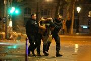 """Khủng bố ở Pháp dùng chất nổ """"Mẹ của quỷ Satan"""""""
