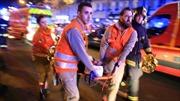 Toàn cảnh vụ khủng bố tại Paris