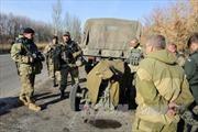 Ukraine hối thúc phương Tây viện trợ, cung cấp vũ khí