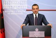 IS dọa tấn công Bộ trưởng Nội vụ Albania