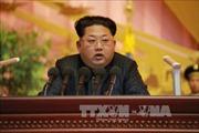 Triều Tiên tuyên bố vùng cấm tàu thuyền