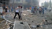 Phần tử IS nổ bom tự sát khi cảnh sát Thổ Nhĩ Kỳ đột kích
