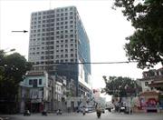 Vi phạm trật tự xây dựng ở Hà Nội - Bài 2: 'Ì ạch' xử lý, trách nhiệm thuộc về ai?