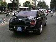 Thể chế hóa xe công
