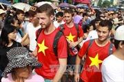 Điểm sáng Việt Nam trong bức tranh du lịch Nga