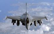 Pháp dội bom dữ dội sào huyệt IS