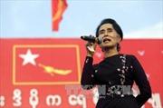 NLD giành 77,3% số ghế trong tổng tuyển cử Myanmar