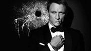 Điệp viên 007 tiếp tục chinh phục thế giới