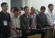 Phạt tù nhóm cán bộ trung tâm cai nghiện đánh chết học viên