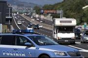 Một tên khủng bố Paris có thể đã chạy sang Italy