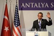 Mỹ kêu gọi đồng minh hỗ trợ chống IS