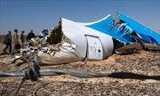 Nga kết luận máy bay A321 bị khủng bố đánh bom