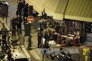 """""""Hậu trường"""" vụ khủng bố Paris qua lời kể của các bác sĩ"""