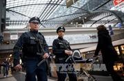 Đức thả 7 nghi can liên quan vụ khủng bố Paris
