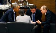 Nga, phương Tây xích lại gần nhau chống IS