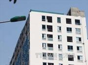 Chậm nhất 21/11 phải phá dỡ tum và tầng 19 nhà 8B Lê Trực