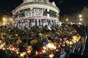 Paris vững vàng trong thử thách