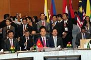 Toàn văn phát biểu của Thủ tướng tại Cấp cao Đông Á 10