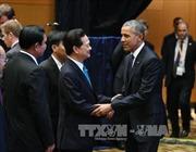 Thủ tướng tiếp xúc song phương bên lề ASEAN 27