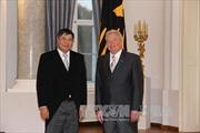 Việt Nam và Đức còn rất nhiều tiềm năng hợp tác